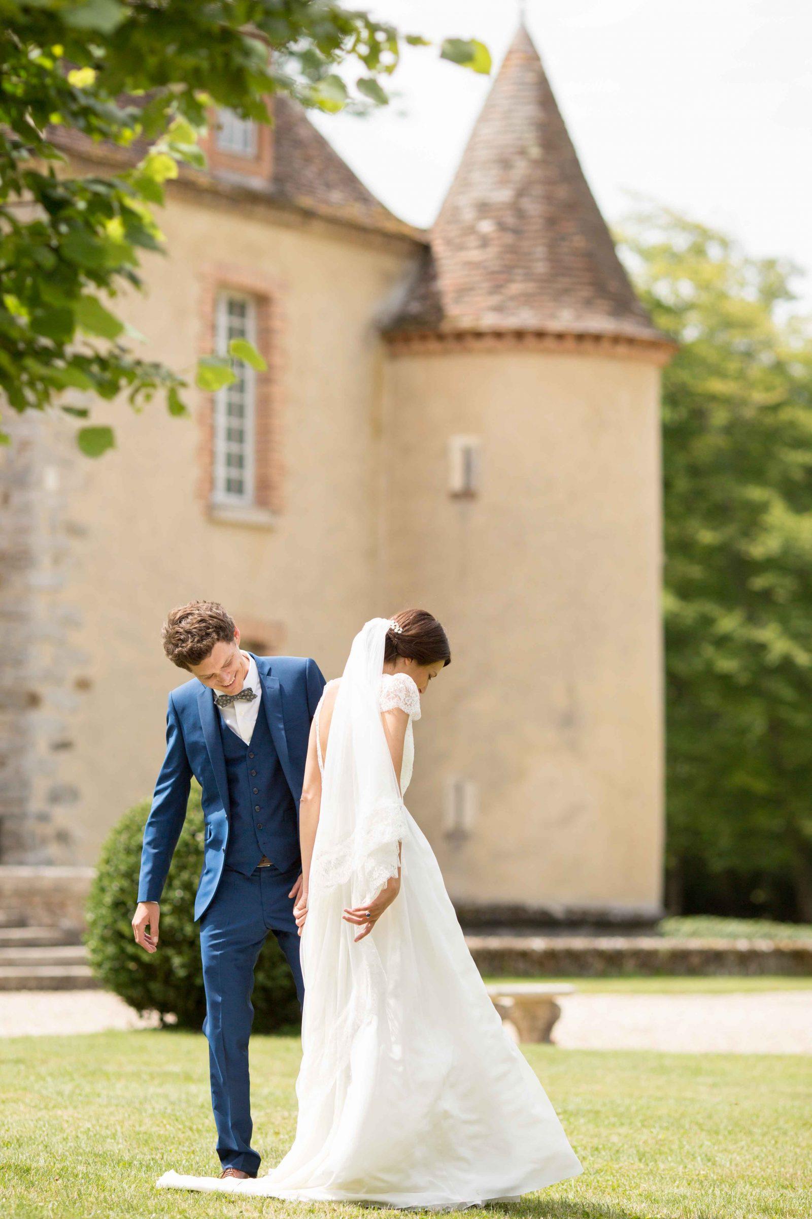mariés 29 juillet 17 - tourelle - OB